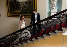 Middleton Park House, Paper Hearts Photography,  Co Kerry