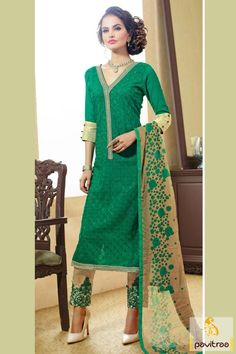 #Latest, #Green Beige, #Chiffon, #Formal Salwar Kameez, #Daily Wear, #Formal, #Gracefull, #Fashionable, #Casual, #New Collection, #Festival, #Special Occasion, #Party, #Embroidery Work, #Printed Work.