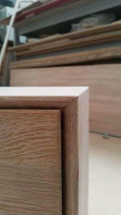 maesif TV Cupboard Oak Furniture