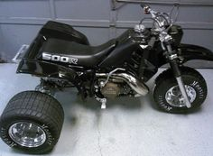 Honda ATC 500R Honda Trike, Honda Dirt Bike, Trike Motorcycle, Honda Motorcycles, Harley Davidson Motorcycles, Sport Atv, Custom Sport Bikes, Chevrolet Blazer, Bike Cart