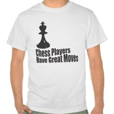 >>>best recommended          	Chess Players Have Great Moves Tshirts           	Chess Players Have Great Moves Tshirts today price drop and special promotion. Get The best buyReview          	Chess Players Have Great Moves Tshirts Review on the This website by click the button below...Cleck Hot Deals >>> http://www.zazzle.com/chess_players_have_great_moves_tshirts-235717335762980790?rf=238627982471231924&zbar=1&tc=terrest
