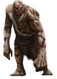 Image result for flesh construct art