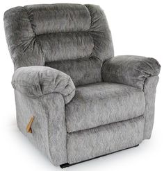 Recliners - The Beast Troubador Lift Recliner by Best Home Furnishings www.shopweathers.com
