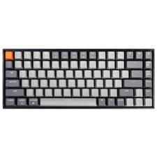 Keychron K2 Wireless Bluetooth Compact Rgb Mechanical Keyboard Gateron Brown In 2020 Wireless Bluetooth Keyboard Wireless