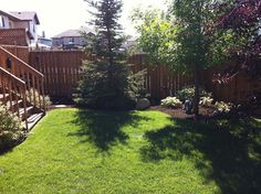 Calgary Landscape Design, Pictures, Remodel, Decor and Ideas - page 5