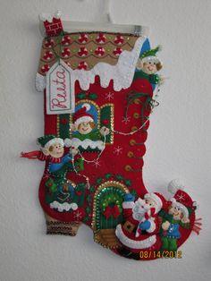 Holiday Decorating - 2012