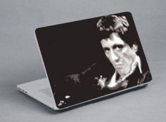 Scarfcae laptop skin www.expresswallsuk.co.uk Laptop Skin, Polaroid Film