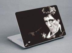Scarfcae laptop skin www.expresswallsuk.co.uk