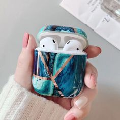 Apple Watch Accessories, Iphone Accessories, Cute Ipod Cases, Iphone Cases, Fluffy Phone Cases, Cute Headphones, Accessoires Iphone, School Accessories, Marble Case