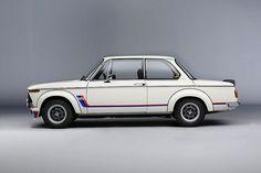 BMW 2002 turbo (1973-1975)