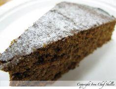 Iron Chef Shellie: Melt-and-Mix Chocolate Coconut Cake