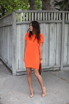 What to Wear to a Wedding   Natalie Dressed