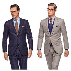 Back in business today with our newest Lazio suits.