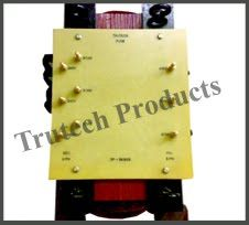 Without any doubt, you can consult Trutech Products one of the trustworthy Step Down Transformer Manufacturers based in Pune, Maharashtra.