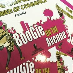 Downtown Campbell: It's that time of the year Boogie On The Bayou is back this weekend May 21st n 22nd. Come down Enjoy the festivities As Well Come By the Spot in Downtown Campbell Doors Will be Open at 12p by dcslim31