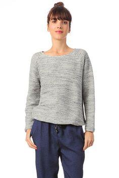Sessun Samos sweater