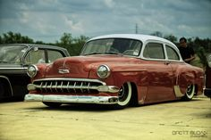 Great 54 Chevy. SHOP SAFE! THIS CAR, AND ANY OTHER CAR YOU PURCHASE FROM PAYLESS CAR SALES IS PROTECTED WITH THE NJS LEMON LAW!! LOOKING FOR AN AFFORDABLE CAR THAT WON'T GIVE YOU PROBLEMS? COME TO PAYLESS CAR SALES TODAY! Para Representante en Espanol llama ahora PLEASE CALL ASAP 732-316-5555