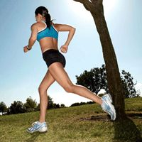 7 Minute Strength Exercises for Runners