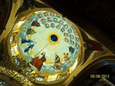Escursioni Sharm el Sheikh, Gesù Cristo basilica santi celesti a Sharm