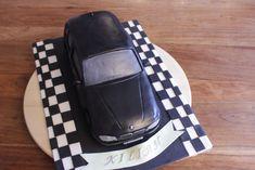 BMW-1er-Torte - -