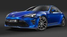 El Toyota GT86 debuta en el Salón de Nueva York | Toyota of Hollywood