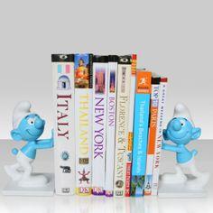 Casa Nerd: Porta Livros Geek 2