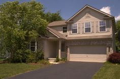 241 Crystal Petal Dr, Delaware, OH 43015. 4 bed, 3 bath, $279,900. Private location bac...