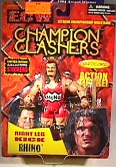 15 Best Ecw Wrestling Toys Collectibles 1999 2001 Images Ecw