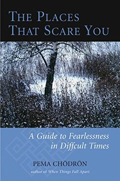 The Places That Scare You: A Guide to Fearlessness in Dif...