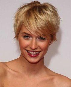 Tagli di capelli pixie cut   (Foto 20/51) | PourFemme