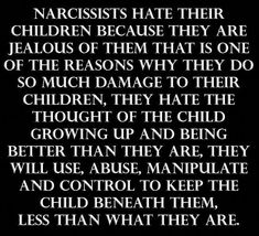 I couldn't imagine having a narcissist as a parent. I feel terrible for my girl who has to deal with it. I'm praying I do and say the right things so she doesn't have the damage a lot of kids do from parents like this. Narcissistic Children, Narcissistic People, Narcissistic Mother, Narcissistic Behavior, Narcissistic Abuse Recovery, Narcissistic Sociopath, Narcissistic Tendencies, Emotional Cheating Quotes, Emotional Abuse
