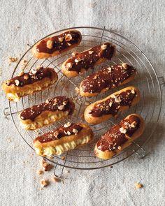 Scuola di Cucina: i dolci con la pasta choux
