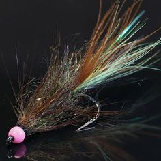 A blog focused on all things fly tying, from materials, methods, techniques, tutorials and reviews to just cool patterns #TheFineArtofFlyFishing