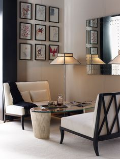 The Jacques Garcia Collection | Baker Furniture