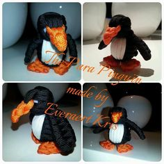 The Para Pinguïn Made by Everaert Kris