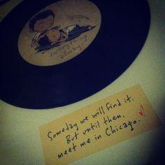 Meet me in Chicago :) Kurt Halsey, Chicago, Company Logo, Logos, Art Work, Meet, Artwork, Work Of Art, Art Pieces