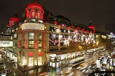 10 Best Places To Visit In Europe During Christmas   Christmas Celebrations