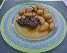 Marinade pour filet mignon sur barbecue