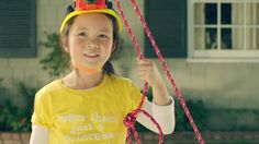 The Goldieblox commercial that swept the web with its inspirational take on girls & STEM (with the help of a Rube Goldberg & the Beastie Boys)!