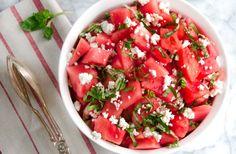 vattenmelon recept