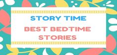 Best Bedtime Stories You Can Read For Your Kids