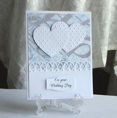 nice for a wedding card