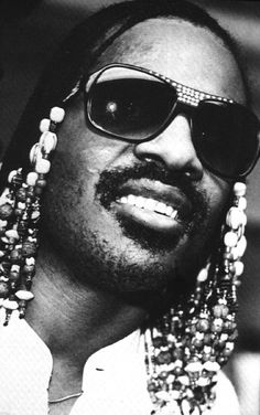 sometimes, I feel I am really blessed to be blind because I probably would not last a minute if I were able to see things.  stevie wonder