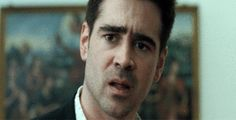 New trending GIF on Giphy. annoyed colin farrell disgusted. Follow Me CooliPhone6Case on Twitter Facebook Google Instagram LinkedIn Blogger Tumblr Youtube