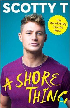 A Shore Thing By Scotty T                               (Author)