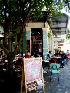 Drama, Greece