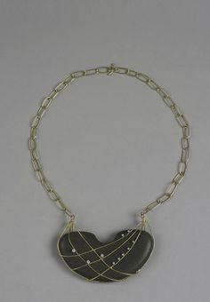 Necklace (USA), ca. 1963