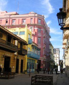 Hotel Ambos Mundos (Havana, Cuba) - Hotel Reviews - TripAdvisor