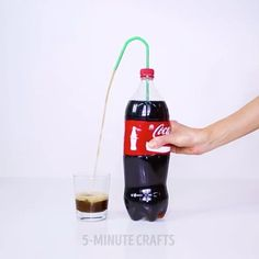 Likes, 5 Comments - Life Hacks Diy Plastic Bottle, Watch Diy, Homemade Dressing, Daily Video, Clever Diy, 5 Minute Crafts, Inventions, Like4like, Tutorials