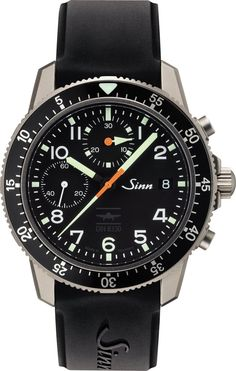 @sinnfrankfurt 103 Ti IFR Silicon Mens Pre-Order #add-content #bezel-unidirectional #bracelet-strap-rubber #case-depth-17mm #case-material-titanium #case-width-41mm #chronograph-yes #date-yes #delivery-timescale-call-us #dial-colour-black #gender-mens #luxury #movement-automatic #new-product-yes #official-stockist-for-sinn-watches #packaging-sinn-watch-packaging #pre-order #pre-order-date-30-10-2016 #preorder-october #style-dress #subcat-instrument-chronographs #supplier-model-no-103...
